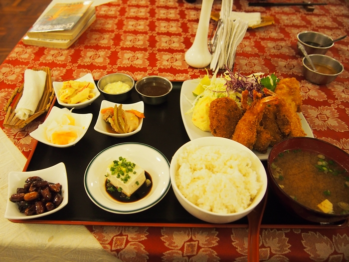【ボリビア07】ラ・パスの美味しいご飯 (16)
