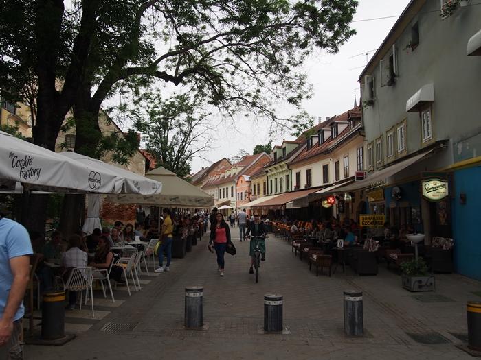 【クロアチア01】ザグレブ街歩き (21)