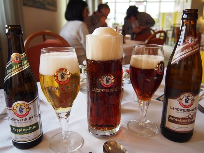【ドイツ04】ドイツに乾杯!世界遺産ライン川とロマンチック街道6日間 ~盛りだくさんの一日~ (38)