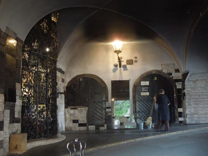 【クロアチア01】ザグレブ街歩き (11)
