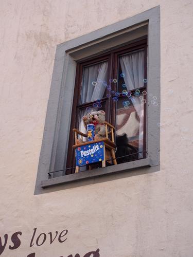 【ドイツ05】ドイツに乾杯!世界遺産ライン川とロマンチック街道6日間 ~ローテンブルグでお買い物♪夢のようなツアーをありがとう!〜 (41)