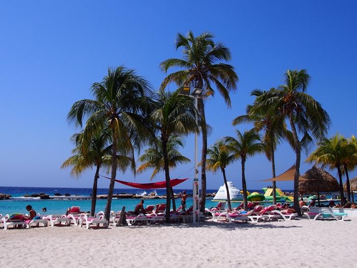 【キュラソー02】オランダの香り漂うカリブ海ビーチ!マンボ・ビーチとプラヤ・ラグーン (21)