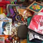【ペルー15】クスコ&リマのお土産情報!リマの郵便事情も。