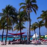 【キュラソー02】オランダの香り漂うカリブ海ビーチ!マンボ・ビーチとプラヤ・ラグーン