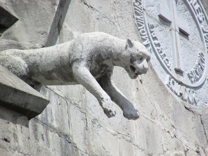 【エクアドル13】世界で初めての世界遺産 キト旧市街で街歩き♪ (5)