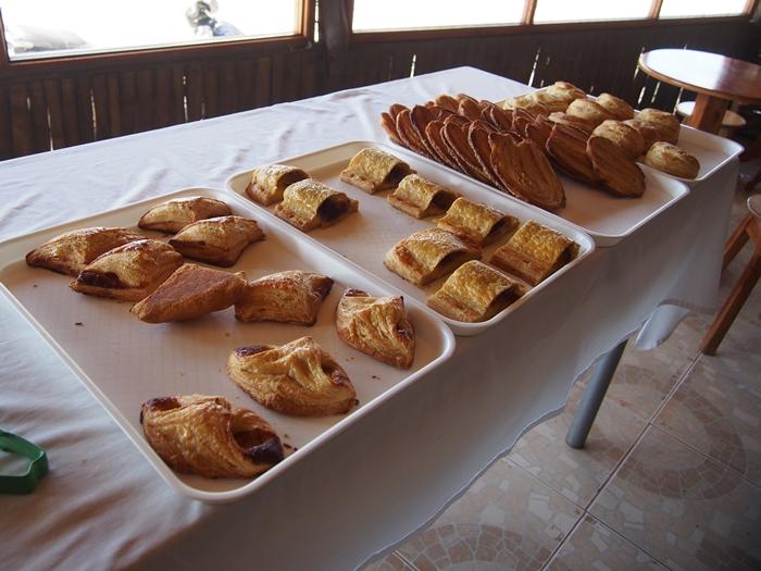 【エクアドル06】プエルト・バケリソ・モレノサンクリストバル島の宿、レストラン情報などあれこれ ガラパゴスPart5 (22)