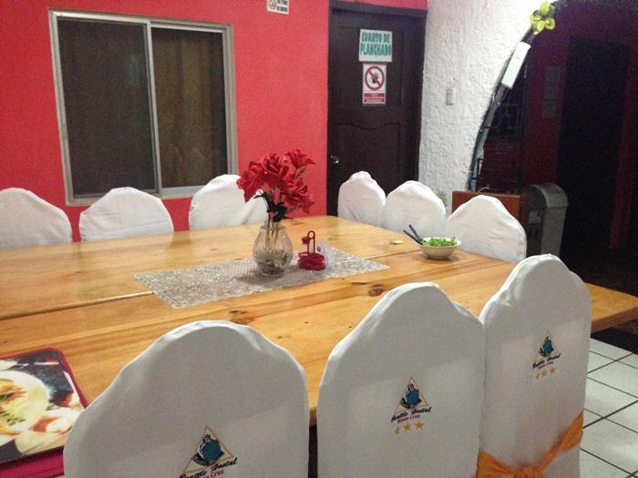【エクアドル04】プエルト・アヨラサンタクルス島の宿、レストラン、移動情報などあれこれ ガラパゴスPart3 (10)