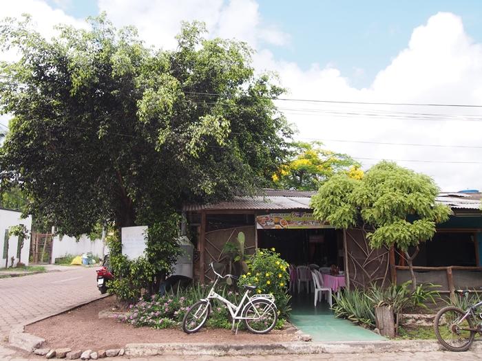 【エクアドル04】プエルト・アヨラサンタクルス島の宿、レストラン、移動情報などあれこれ ガラパゴスPart3 (42)