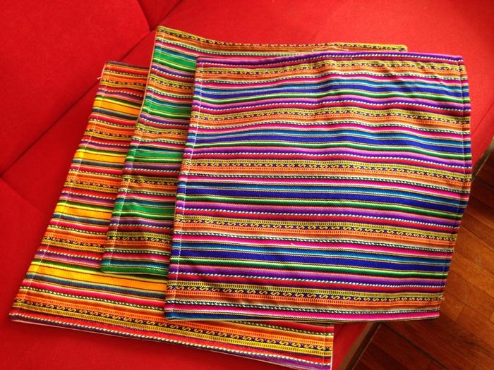 【ペルー15】クスコ&リマのお土産情報!リマの郵便事情も。 (7)