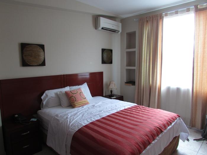 【エクアドル10 宿情報】グアヤキルの安宿、おすすめは「Dream Kapture Hostel」 (3)