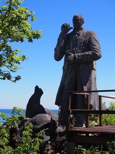 【エクアドル05】アシカに首ったけ!ガラパゴスPart4(サンクリストバル島) (45)