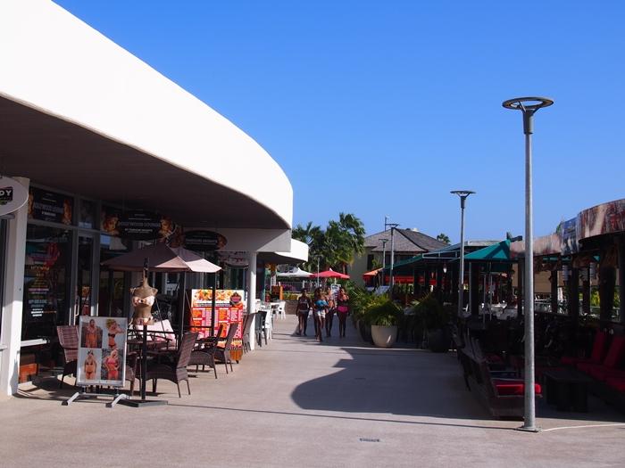 【キュラソー02】オランダの香り漂うカリブ海ビーチ!マンボ・ビーチとプラヤ・ラグーン (23)