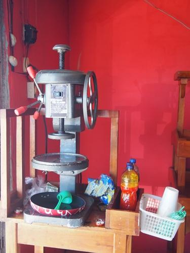 【エクアドル06】プエルト・バケリソ・モレノサンクリストバル島の宿、レストラン情報などあれこれ ガラパゴスPart5 (17)