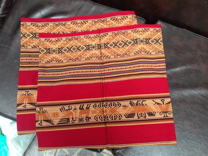 【ペルー15】クスコ&リマのお土産情報!リマの郵便事情も。 (12)