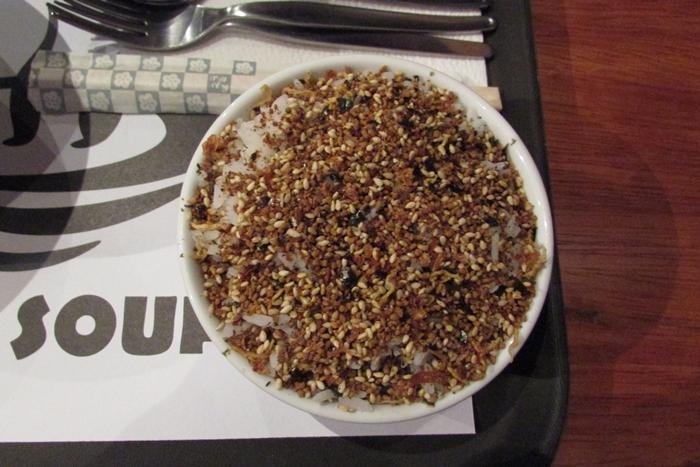 【ペルー10】クスコの美味しいご飯 (8)