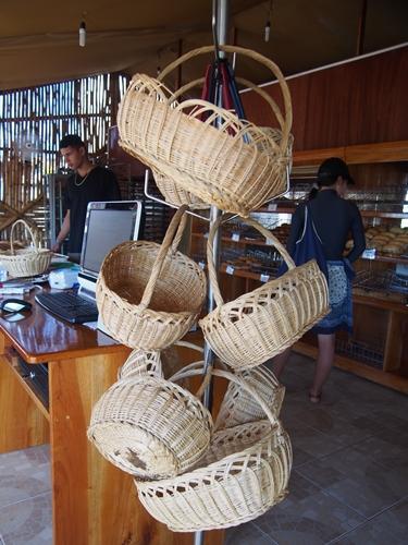 【エクアドル06】プエルト・バケリソ・モレノサンクリストバル島の宿、レストラン情報などあれこれ ガラパゴスPart5 (21)
