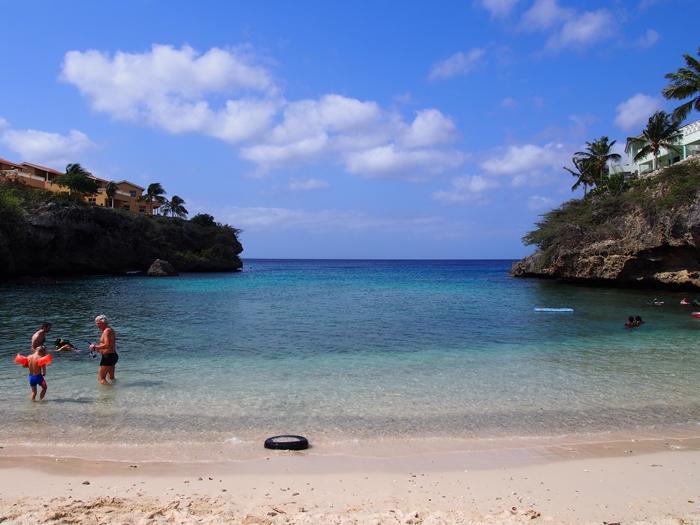 【キュラソー02】オランダの香り漂うカリブ海ビーチ!マンボ・ビーチとプラヤ・ラグーン (28)