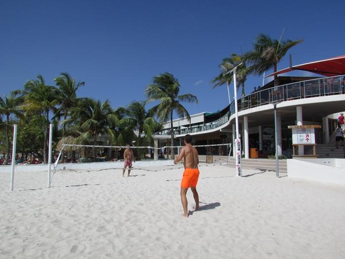 【キュラソー02】オランダの香り漂うカリブ海ビーチ!マンボ・ビーチとプラヤ・ラグーン (9)