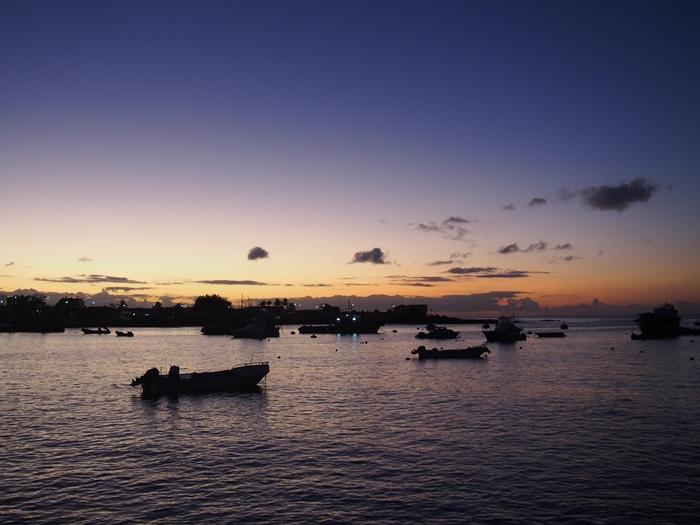 【エクアドル06】プエルト・バケリソ・モレノサンクリストバル島の宿、レストラン情報などあれこれ ガラパゴスPart5 (9)