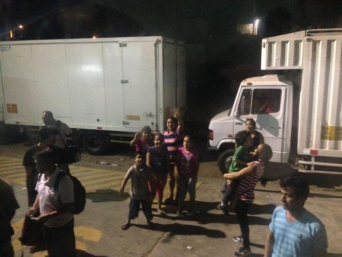 【エクアドル01 移動&宿情報】リマ ペルーからグアヤキル エクアドル (5)