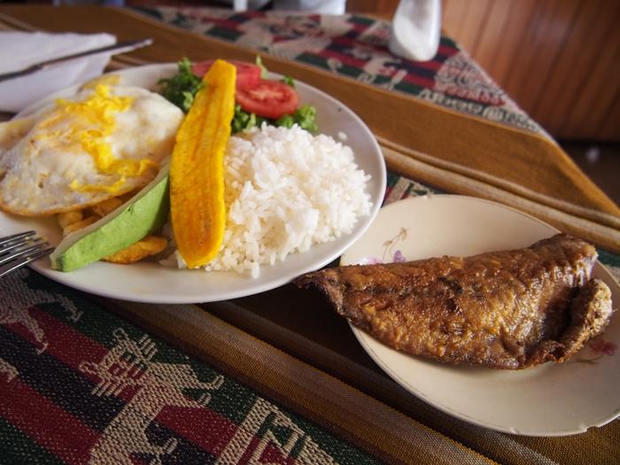【ペルー10】クスコの美味しいご飯 (17)