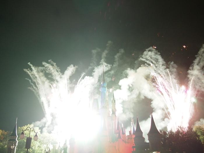【アメリカ02】〜マジカルキングダム!アトラクション編〜フロリダディズニー Part1 (16)