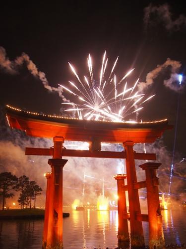【アメリカ08】フロリダディズニー Part7〜エプコット!アトラクション編〜 (23)