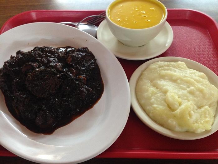 【メキシコ05】カンクンの食事・レストラン情報 オススメは「EL CEJAS」 (11)