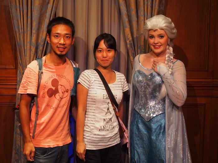 【アメリカ03】フロリダディズニー Part2〜マジカルキングダム!キャラクターグリーティングと食事情報編〜 (41)