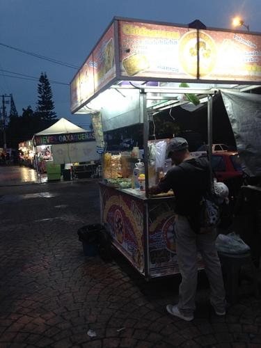 【メキシコ05】カンクンの食事・レストラン情報 オススメは「EL CEJAS」 (4)