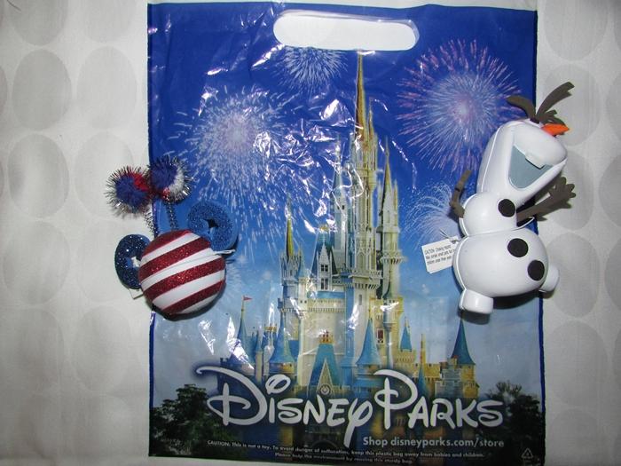 【アメリカ12】フロリダウォルトディズニー〜Disney Springsでお土産探し♪〜 (2)