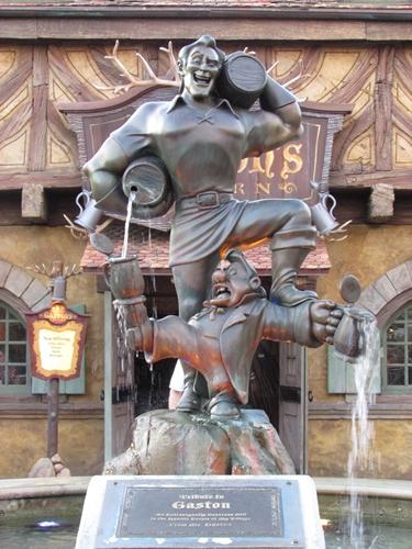 【アメリカ03】フロリダディズニー Part2〜マジカルキングダム!キャラクターグリーティングと食事情報編〜 (19)