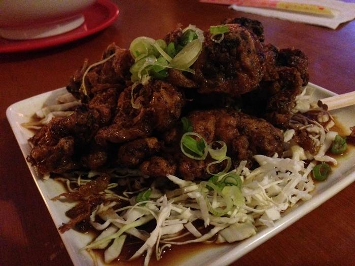 【メキシコ04】カンクンの美味しいラーメン屋日本食レストラン「らあ麺火ろ屋」 (7)