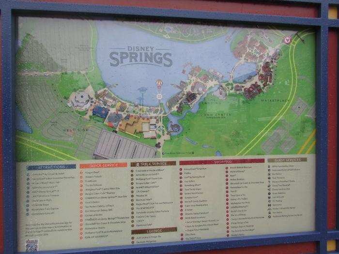 【アメリカ12】フロリダウォルトディズニー〜Disney Springsでお土産探し♪〜 (3)