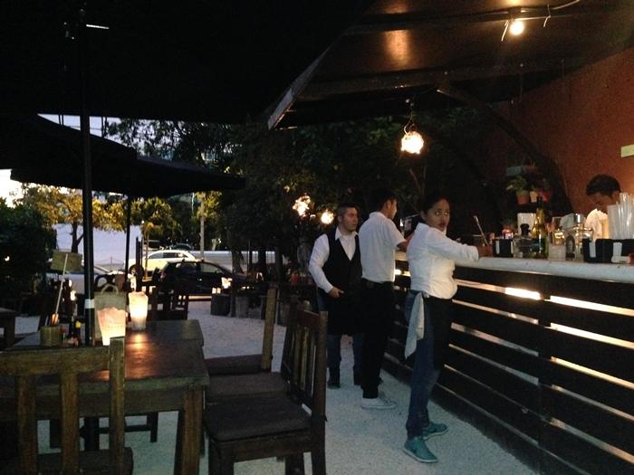 【メキシコ05】カンクンの食事・レストラン情報 オススメは「EL CEJAS」 (17)
