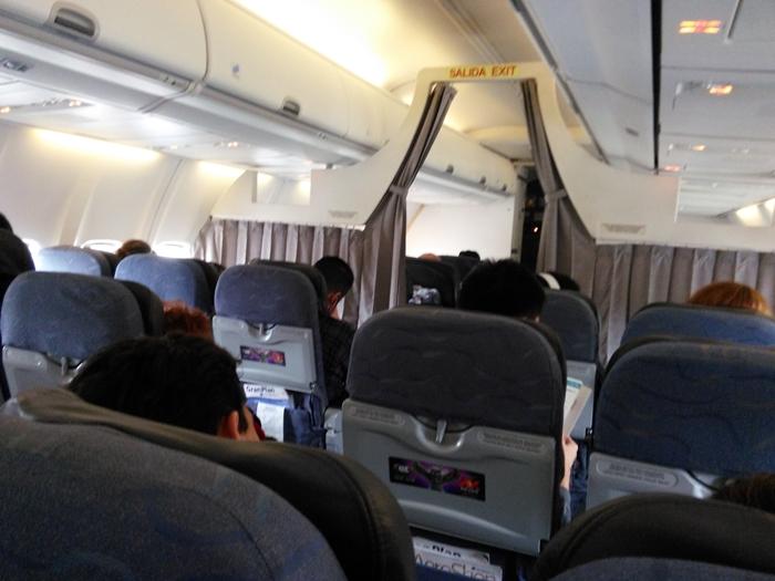 【メキシコ01】オーランド,アメリカからカンクン,メキシコへの移動と、カンクンの空港泊&宿情報.jpg (7)