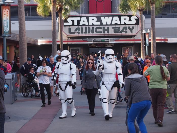 【アメリカ05】フロリダディズニー Part4〜ハリウッドスタジオ!キャラクターグリーティング編〜 (24)