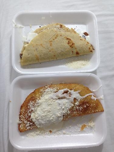 【メキシコ05】カンクンの食事・レストラン情報 オススメは「EL CEJAS」 (14)