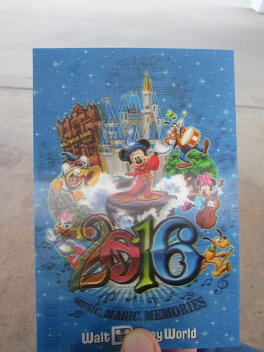 【アメリカ12】フロリダウォルトディズニー〜Disney Springsでお土産探し♪〜 (19)
