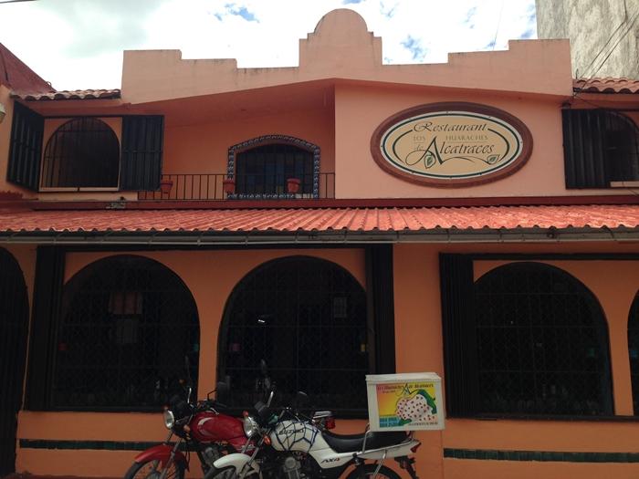 【メキシコ05】カンクンの食事・レストラン情報 オススメは「EL CEJAS」 (13)