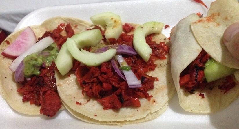 【メキシコ05】カンクンの食事・レストラン情報 オススメは「EL CEJAS」