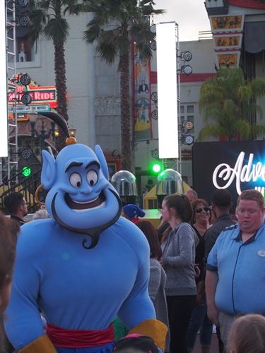 【アメリカ05】フロリダディズニー Part4〜ハリウッドスタジオ!キャラクターグリーティング編〜 (27)