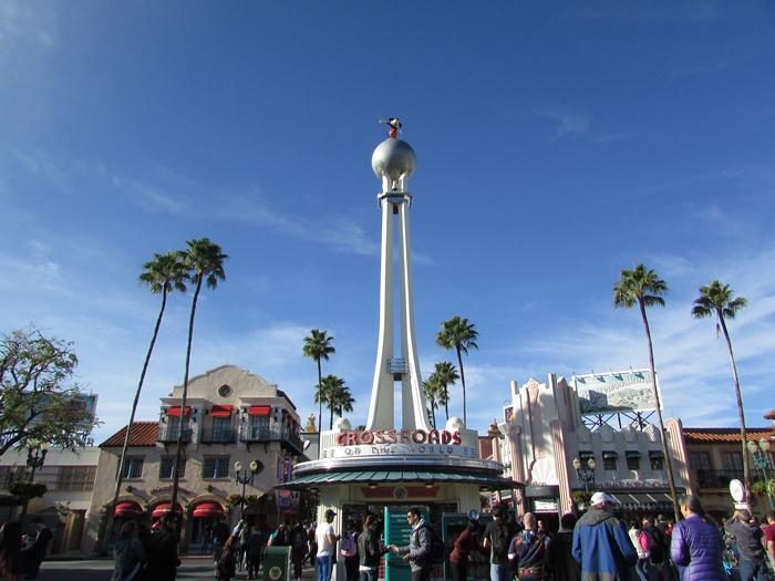 【アメリカ04】フロリダディズニー Part3〜ハリウッドスタジオ!アトラクション編〜 (2)