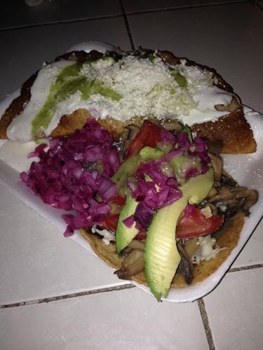 【メキシコ05】カンクンの食事・レストラン情報 オススメは「EL CEJAS」 (10)
