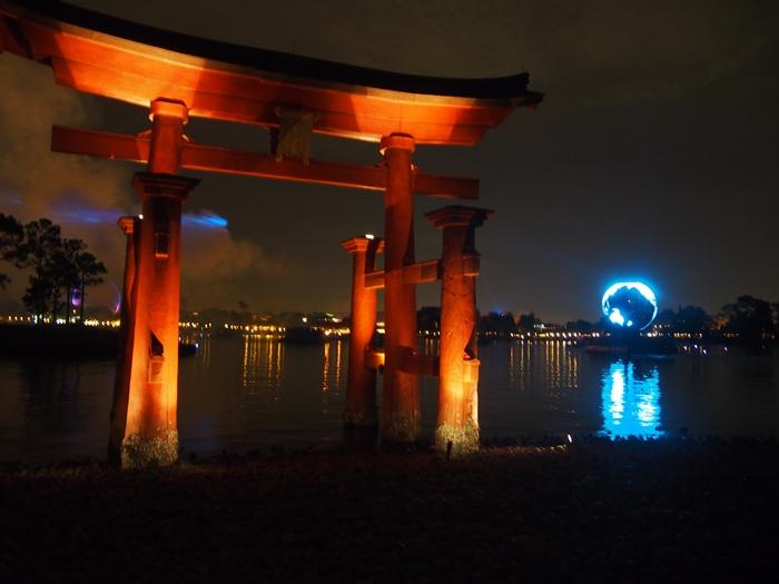 【アメリカ08】フロリダディズニー Part7〜エプコット!アトラクション編〜 (21)