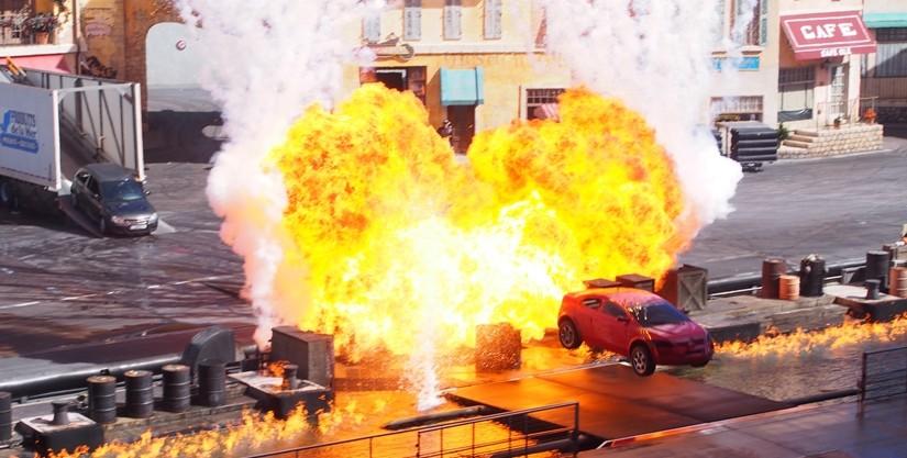 【アメリカ04】フロリダディズニー Part3〜ハリウッドスタジオ!アトラクション編〜