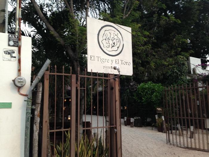 【メキシコ05】カンクンの食事・レストラン情報 オススメは「EL CEJAS」 (16)