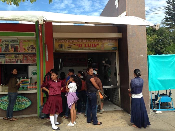 【メキシコ05】カンクンの食事・レストラン情報 オススメは「EL CEJAS」 (12)