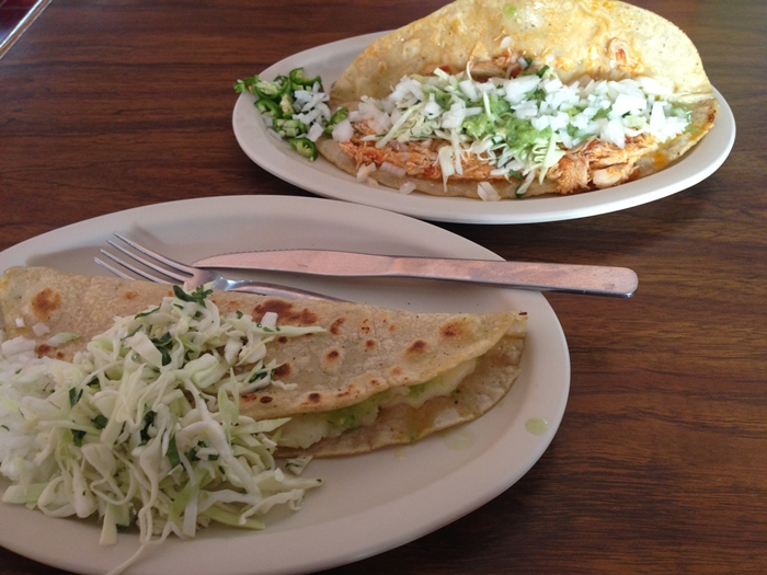 【メキシコ05】カンクンの食事・レストラン情報 オススメは「EL CEJAS」 (5)