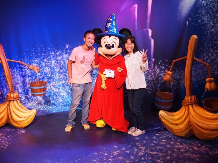 【アメリカ05】フロリダディズニー Part4〜ハリウッドスタジオ!キャラクターグリーティング編〜 (23)